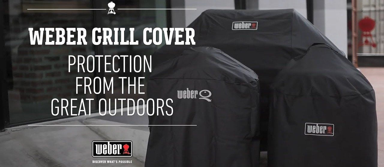 Weber Gas Grill Parts and Weber Charcoal Grill Parts!