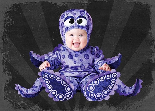 Halloween Costumes for Newborns & Infants