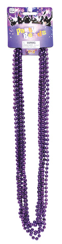 "33"" Beads 7.5mm - Pack of 6"