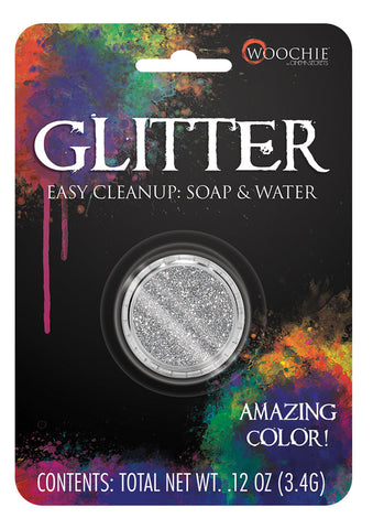 0.1oz Glitter Carded