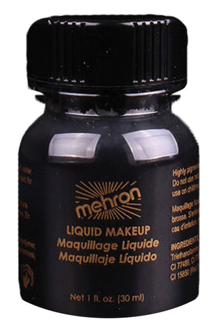 1oz Liquid Makeup