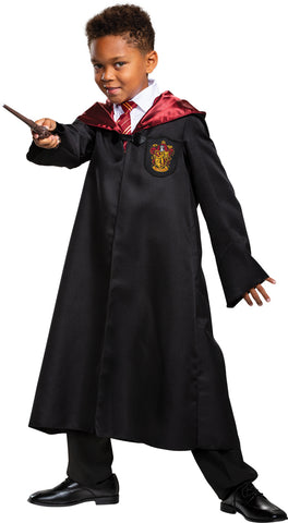 Gryffindor Robe Classic - Child