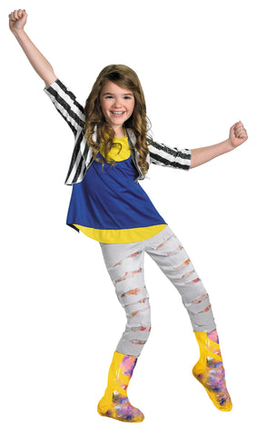 Girl's Shake It Up Cece Deluxe Costume - Shake it Up