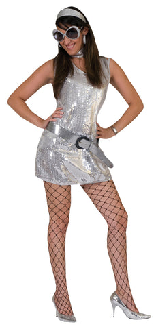 Women's Disco Dress
