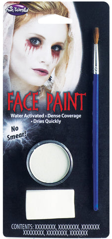 Premium Water Activated Face Paint