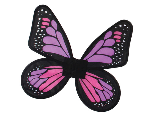 Wings Butterfly Satin Child