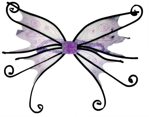 Wings Spider Fairy