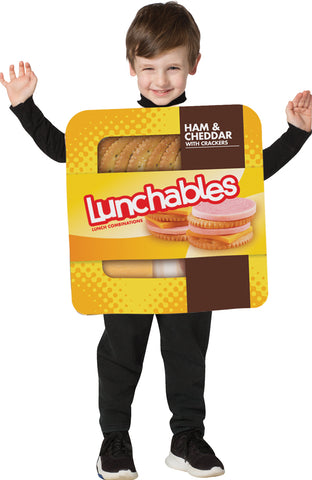 Kraft Lunchables Child