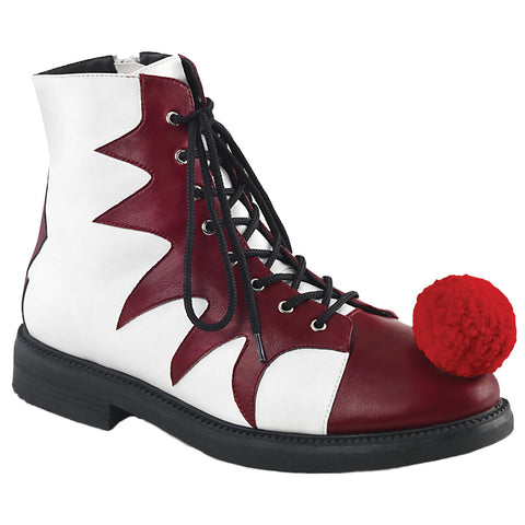 Evil Clown Shoes