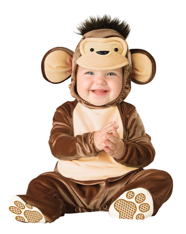 Mischievous Monkey Costume