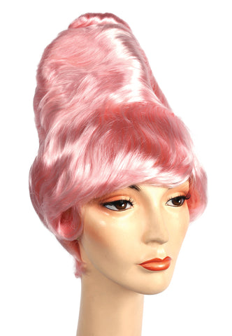 Better Bargain Beehive Wig