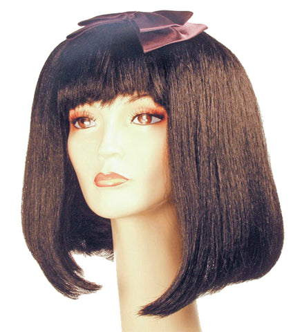 Bargain Drag Queen Wig