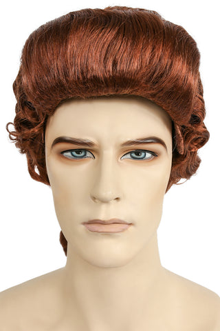 Discount Colonial Man Wig
