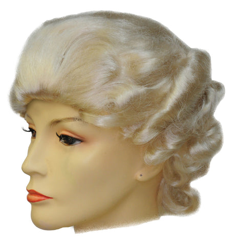 Better Bargain Marilyn Wig