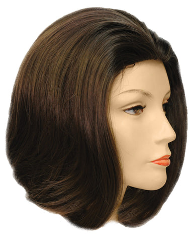 Short Pageboy Wig