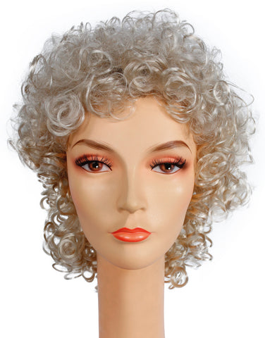 New Bargain Dolly Wig
