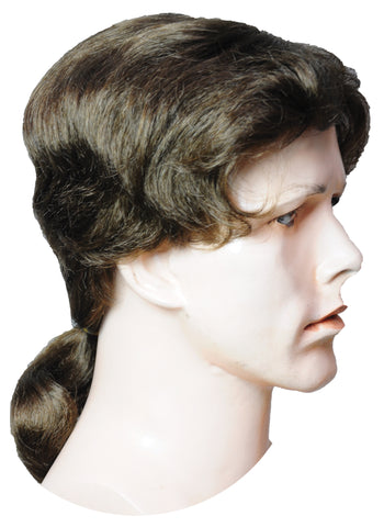 Men's Ponytail Wig