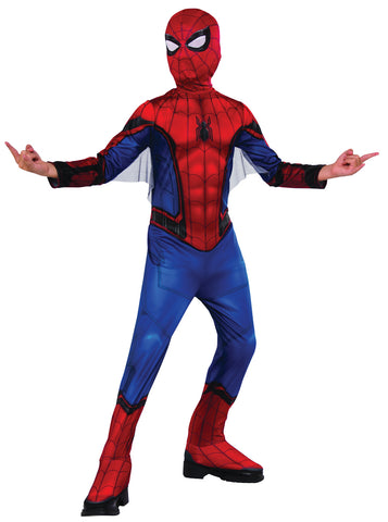 SPIDERMAN RED BLUE