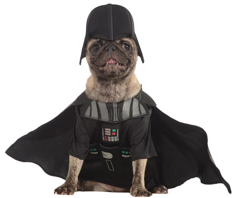 Darth Vader Pet Costume - Star Wars Classic