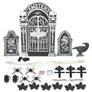 tombstone-set-26-pieces