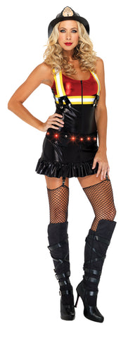 Women's Hot Spot Honey Costume