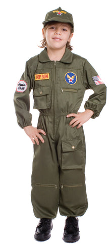 Air Force Pilot
