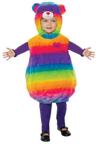 Build-A-Bear Rainbow Friends Bear Belly Baby