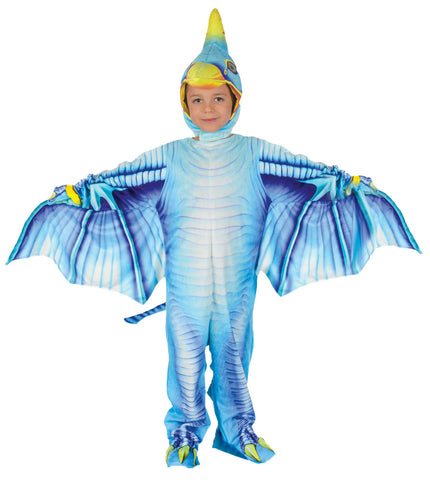 Toddler Pterodactyl Costume