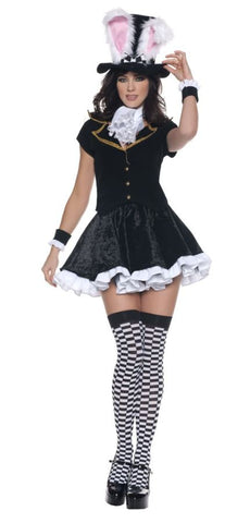 Women's Totally Mad Costume