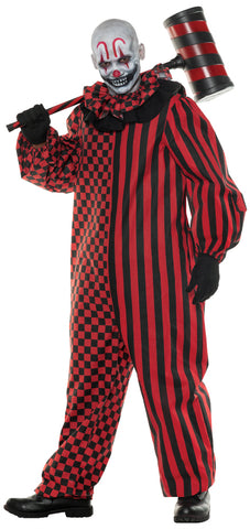 Men's Freakshow Costume