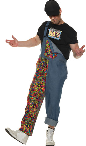 Men's Trippin' Costume