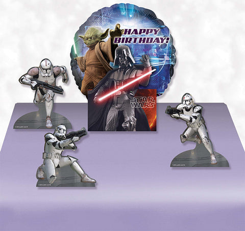 Star Wars Table Decor Kit