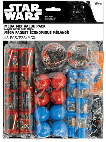 Star Wars VII Favor Value Pack