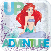 7-disney-ariel-square-plates-pack-of-8