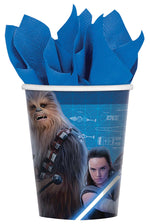 9oz-star-wars-vii-cups-pack-of-8