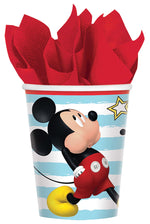 9oz-disney-mickey-cups-pack-of-8