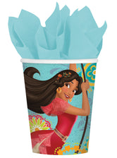 9oz-elena-of-avalor-cups-pack-of-8