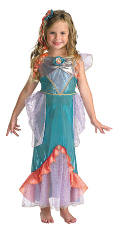 Ariel Deluxe Costume - The Little Mermaid