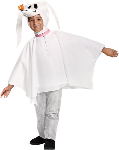 Boy's Zero Classic Costume - The Nightmare Before Christmas
