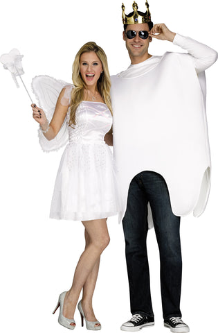 Tooth Fairy - Tooth Costume