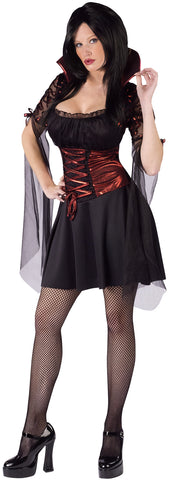 Women's Twilight Vamp Costume