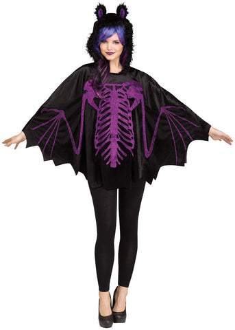 Poncho Bat Adult