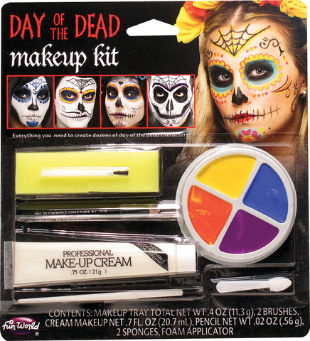 Day of the Dead Character Kit