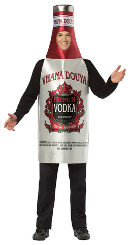 Vodka Costume
