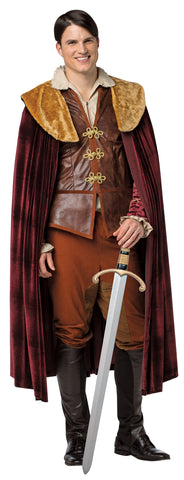 Prince Charming - Once Upon A Time Costume