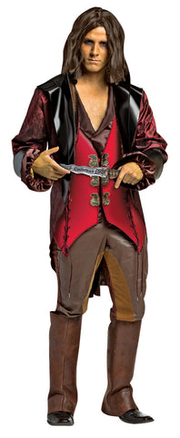 Rumpelstiltskin - Once Upon A Time Costume