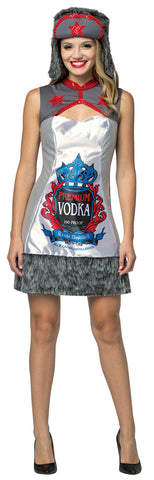 Women's Vodka Dress