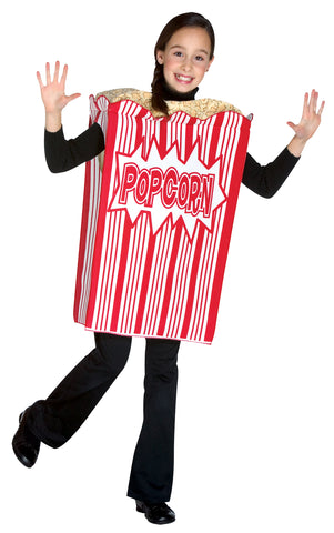 Movie Night Popcorn