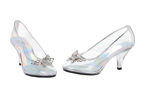 Women's Cinderella Glass Slipper
