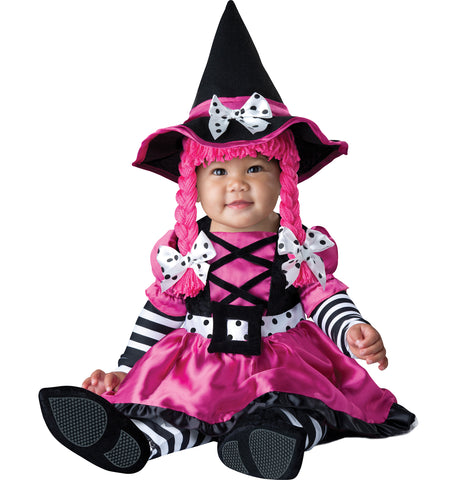 Wee Witch Costume